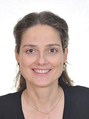 ZANIA ALEXANDRA