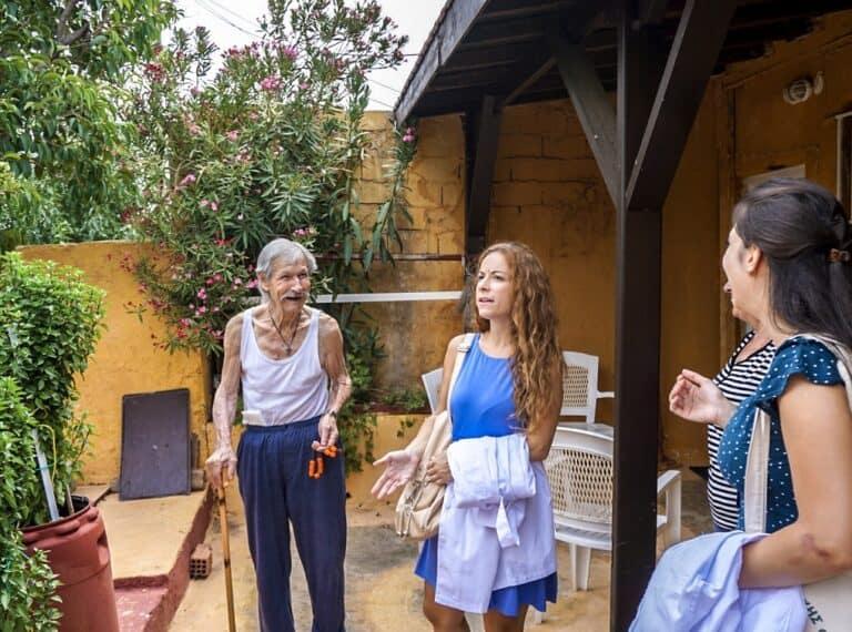 Photo Gallery & η Ζωή στη Γαλιλαία