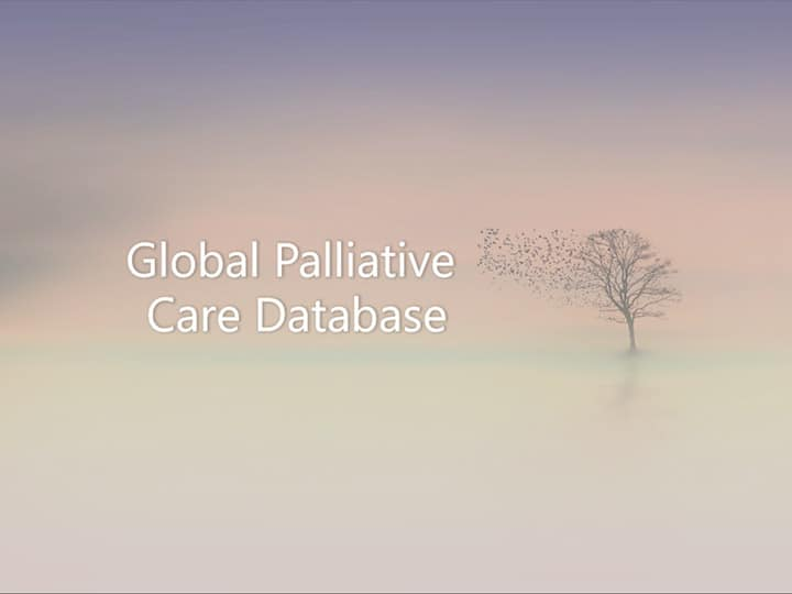 i galilaia symmetechei sto ergo global palliative care database tis iahpc 1