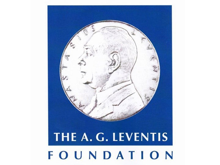 Leventis Foundation 1